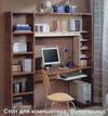 Компьютерный стол «Вундеркинд»