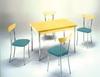 Обеденная группа Стол «163100», стул «SE 17»