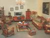 Мягкая мебель серия «Elizabeth»