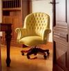 Кресла для руководителя «Mascheroni president»