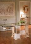 Мебель из стекла «Fabian»